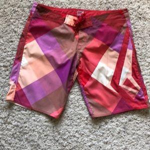 Volcom board shorts sz13